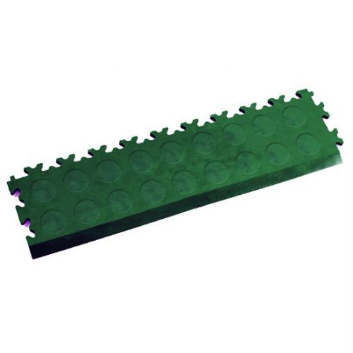 Green Cointop - Interlocking Tile Edging